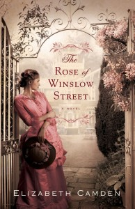 rose of winslow street