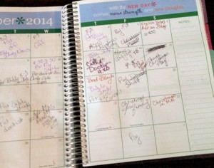 Erin Condren Life Planner  http://www.catheswanson.com Monthly spread