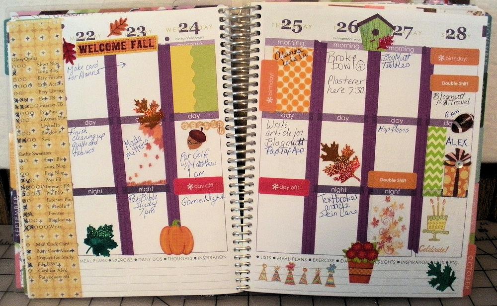 Erin Condren Life Planner  http://www.catheswanson.com