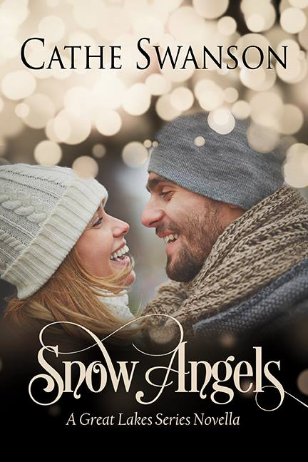 Snow Angels by Cathe Swanson