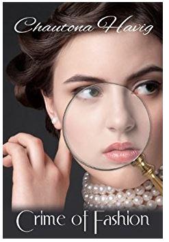 Crime of Fashion by Chautona Havig