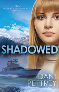 Shadowed - a novella by Dani Pettrey