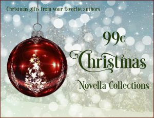 Christmas Novella Collections - 99 cents and FREE for Kindle Unlimited!