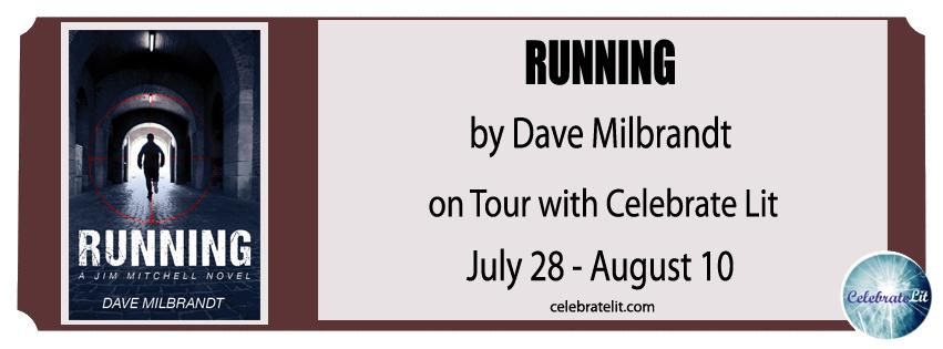 Running by Dave Milbrandt