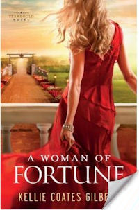 woman of fortune