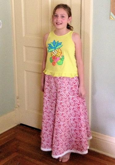 alanna skirt