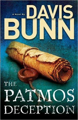 The Patmos Deception by Davis Bunn
