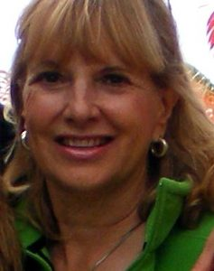 Judith Rolfs