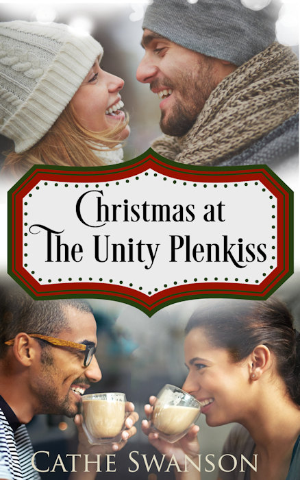 Christmas at the Unity Plenkiss by Cathe Swanson