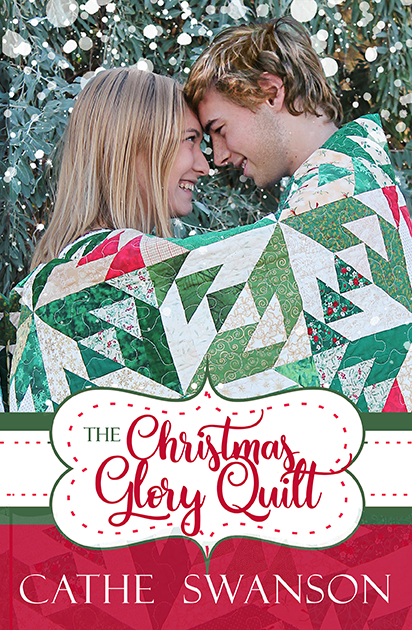 The Christmas Glory Quilt