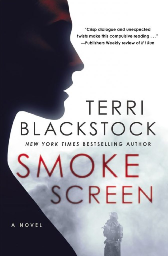 Smoke Screen by Terri Blackstock - review by Cathe Swanson