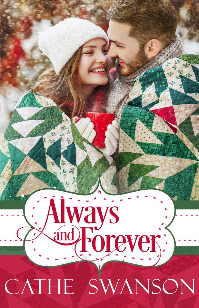 Always and Forever by Cathe Swanson ACFW Christian Fiction