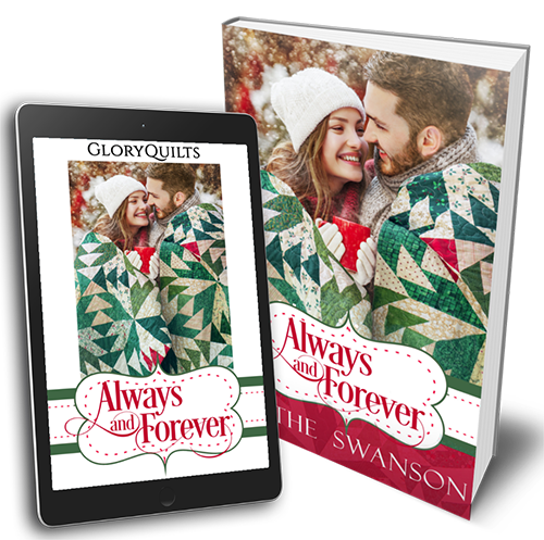 Always and Forever by Cathe Swanson