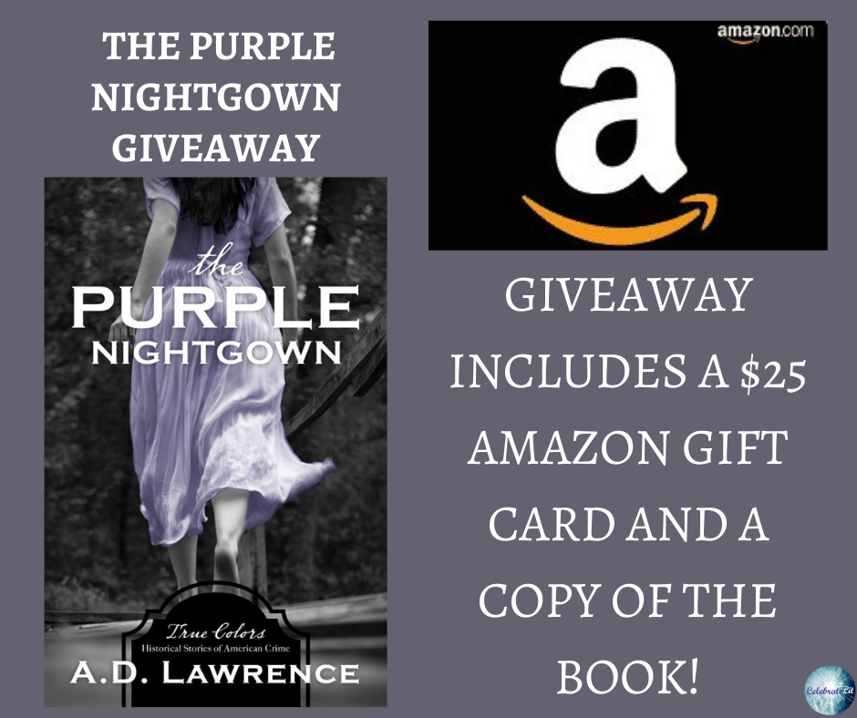 The Purple Nightgown Giveaway