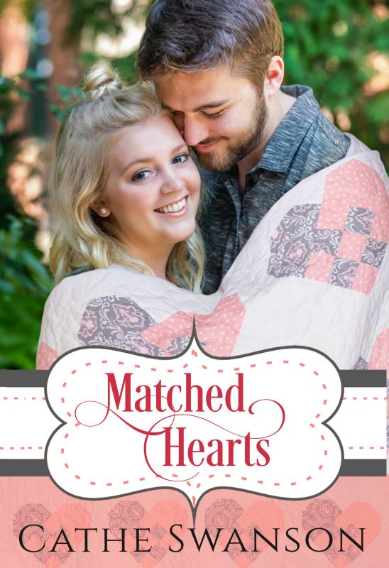 Matched Hearts